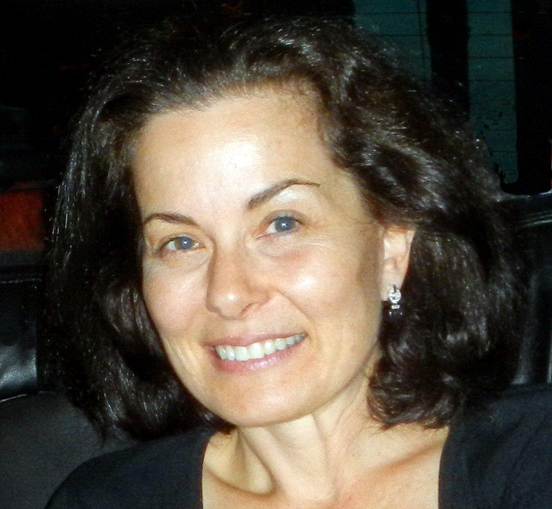 Elizabeth Riegel