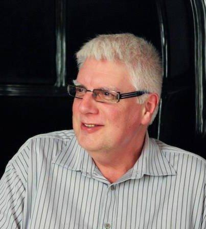 Glenn Fredericks